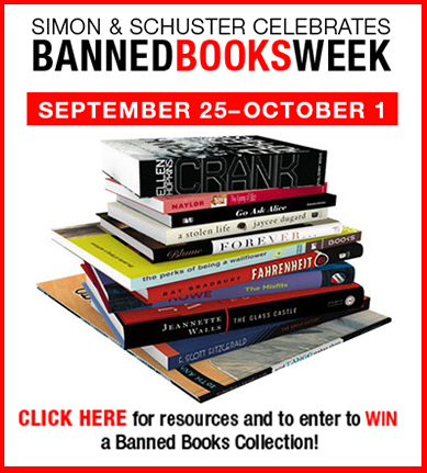 Bannedbooks2016