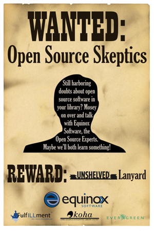 Equinox Wanted Poster