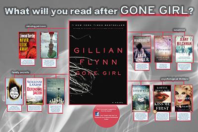 Girl Gone poster