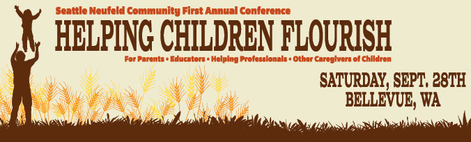 Helping Children Flourish
