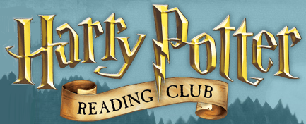 Harry Potter Reading Club