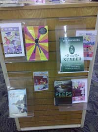Book Club Display 2