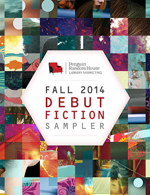 Penguin Random House Debut Authors Digital Sampler