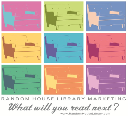 Random House Library Marketing