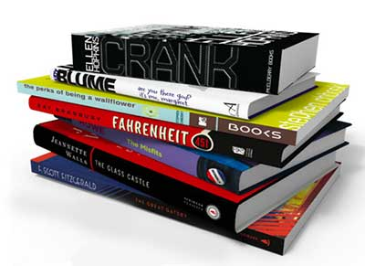 Win a Simon & Schuster Banned Books Week poster