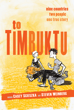 To Timbuktu book cover