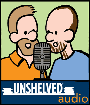 Unshelved Audio