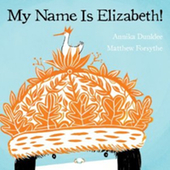My Name Is Elizabeth