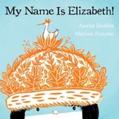 My Name Is Elizabeth