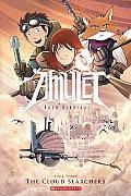 Amulet+book+4+by+kazu+kibuishi