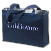 Bibliovore Bags