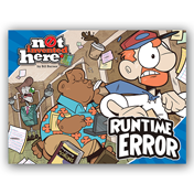 Runtime Error Books