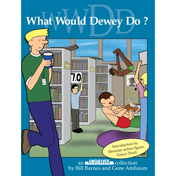 What Would Dewey Do? Books