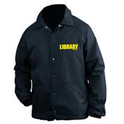 Library Raid Outerwear