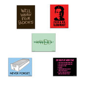 Library Love Pack Posters