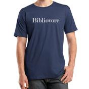 Bibliovore Shirts