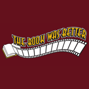 The Book Was Better Shirts