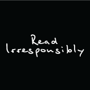 Read Irresponsibly Shirts