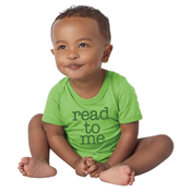 Read To Me Shirts