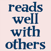 Reads Well With Others Shirts