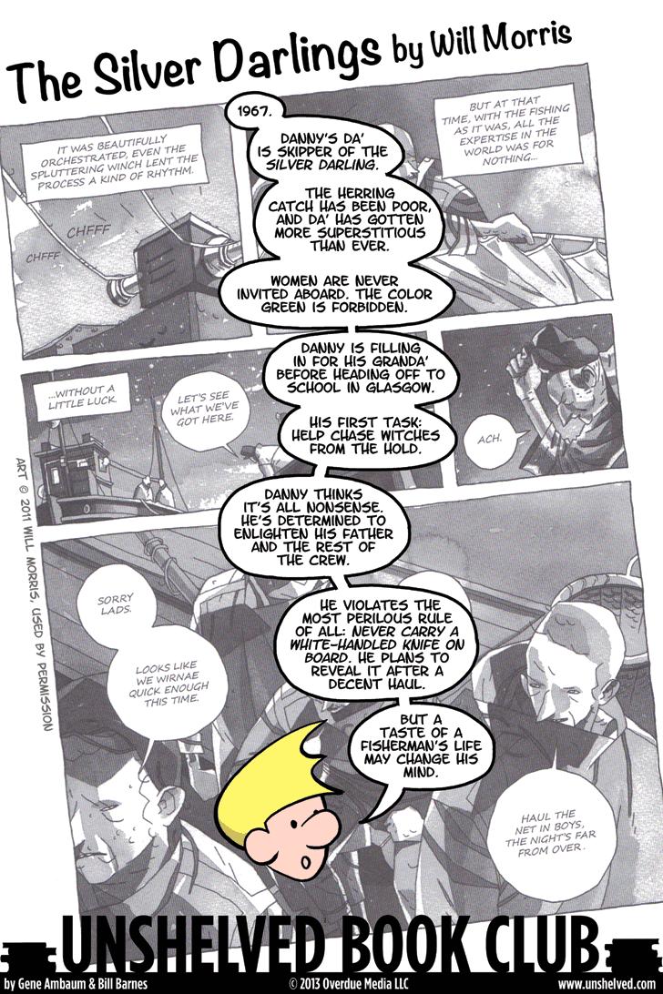 Unshelved comic strip for 3/22/2013