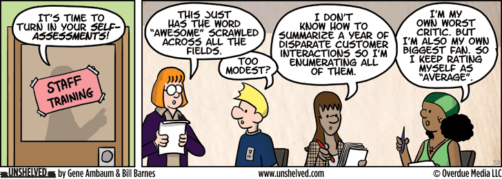 Unshelved comic strip for 3/25/2013