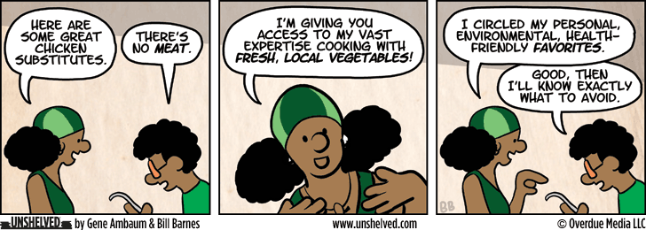 Unshelved comic strip for 11/12/2013
