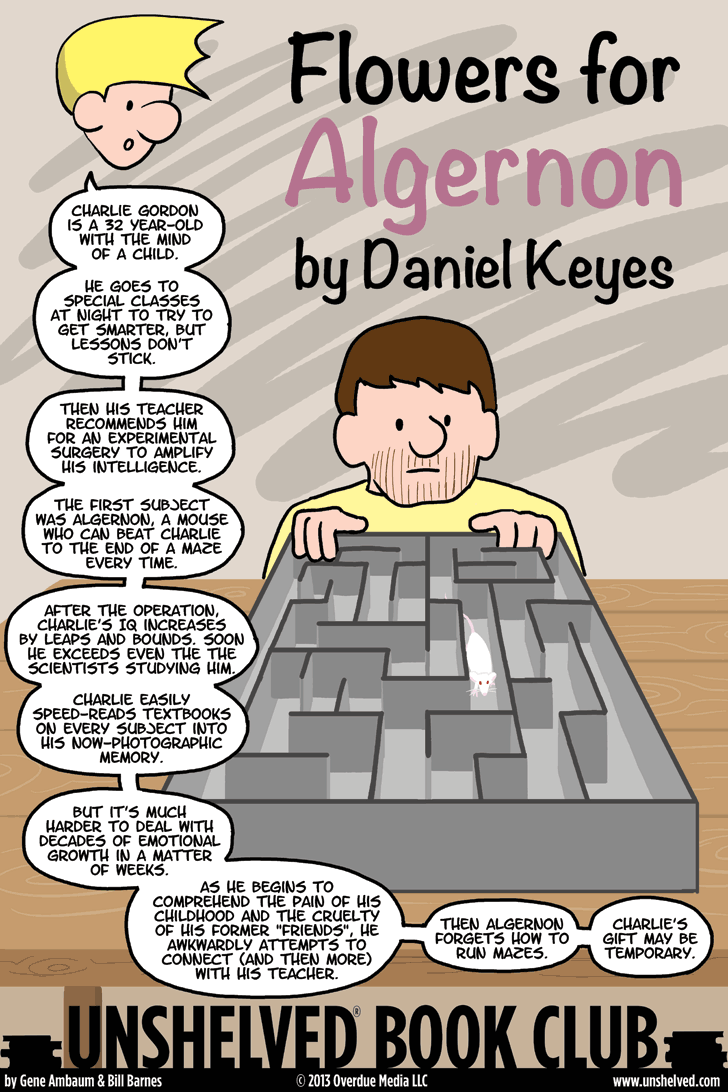 Unshelved comic strip for 12/27/2013