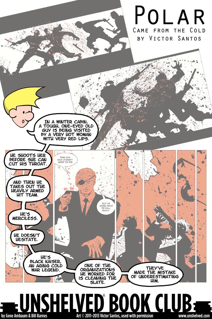 Unshelved comic strip for 2/28/2014