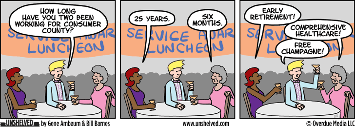 Unshelved comic strip for 11/26/2014