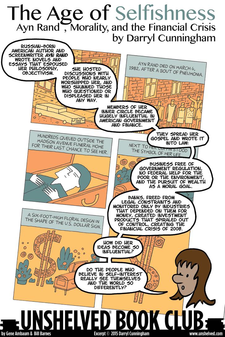 Unshelved comic strip for 9/4/2015