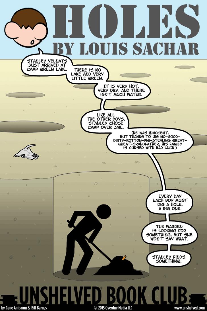 Unshelved comic strip for 12/25/2015