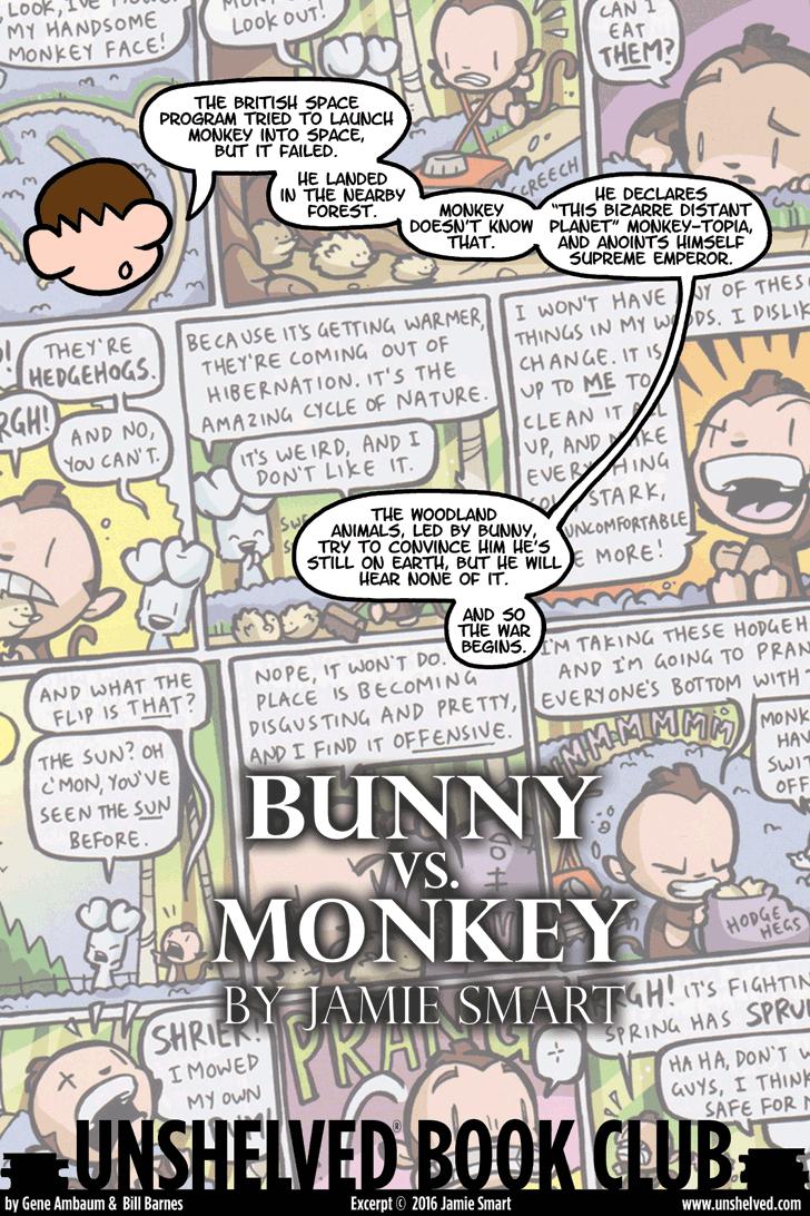 Unshelved comic strip for 2/26/2016