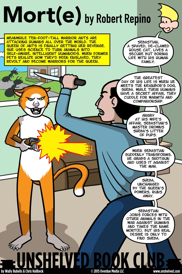 Unshelved comic strip for 5/20/2016